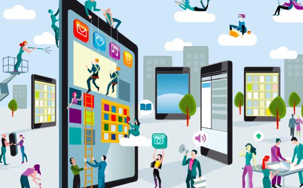 Une application mobile, la solution digitale des commerces de proximité ?